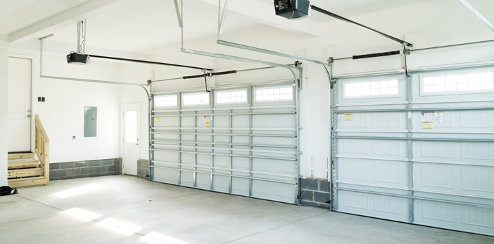 Garage door repair Le Roy New York
