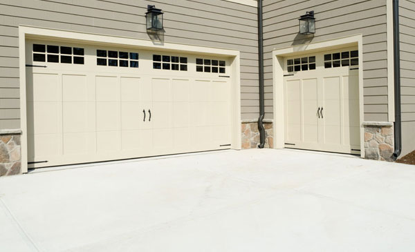 Garage Door Service Le Roy NY