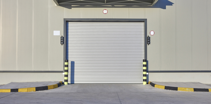 Overhead door commercial Genesee County