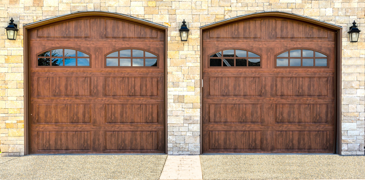 Overhead door installer Genesee County